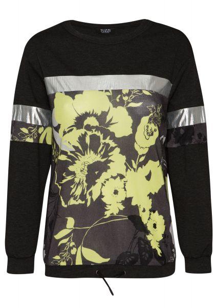 Pullover SPICY LIME aus verschiedenen Stoffqualitäten