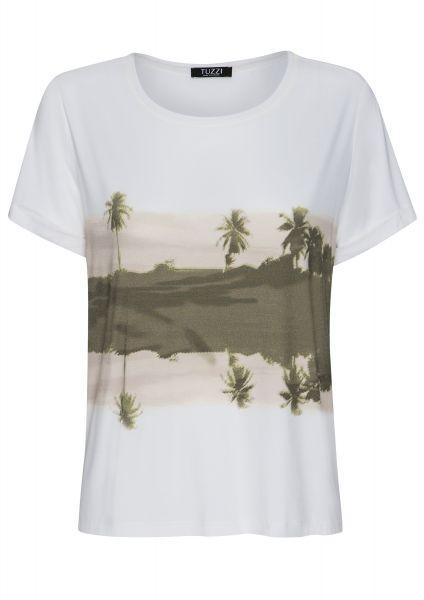 Shirt Summer Darks in Cotton Qualität