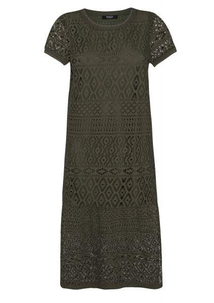 Kleid Summer Darks aus moderner Lochspitze