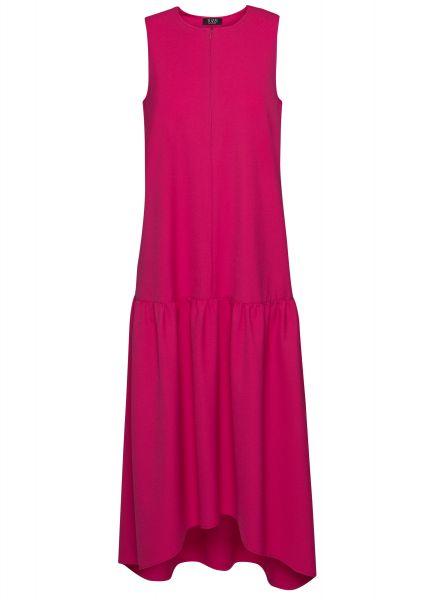 Vokuhila Kleid DRESS ME UP im Vokuhila-Stil