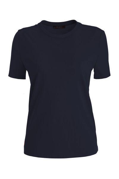 Kurzarmshirt Essentials im entspannten Casual-Look