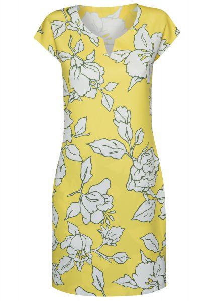 Wendekleid DRESS ME UP im sonnigen Blumendessin