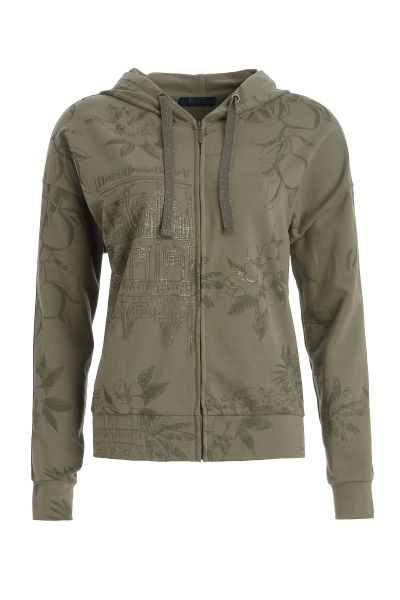 Shirtjacke Casual Trip in modischer Optik