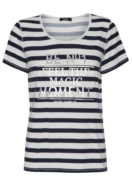 Shirt Re-fresh Blue in schönem Daily-Chic