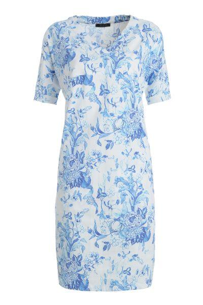 Kleid Fresh Breeze im sommerlichen Blütenprint