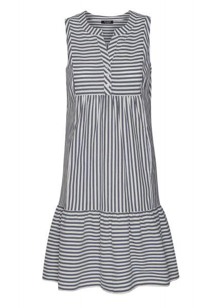 Kleid Essentials mit seitlichen Nahttaschen